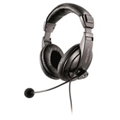 Headset Giant USB PH245 1 UN Multilaser
