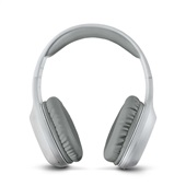 Headphone POP Bluetooth P2 Branco PH247 1 UN Multilaser