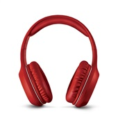 Headphone POP Bluetooth P2 Vermelho PH248 1 UN Multilaser
