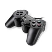Controle Gamer Dual Shock para PS2 JS043 1 UN Multilaser