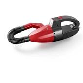Aspirador de Pó Automotivo 12V Vermelho AU607 1 UN Multilaser