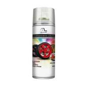 Spray de Envelopamento Líquido Branco Fosco 400ml AU421 1 UN Multilaser