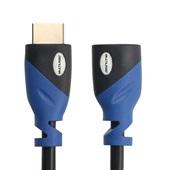 Cabo Extensor HDMI 2.0 1,8m WI360 1 UN Multilaser