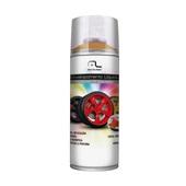 Spray de Envelopamento Líquido Dourado 400ml AU422 1 UN Multilaser