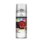 Spray Envelopamento Líquido Prata 400ml AU423 1 UN Multilaser