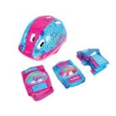 Kit de Proteção Infantil Rosa ES105 1 UN Atrio