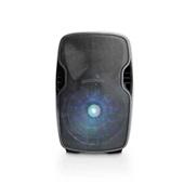 Caixa Amplificadora Bluetooth Microfone 500W SP263 1 UN Multilaser