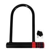 Cadeado para Bicicleta U-Lock 240mm BI083 1 UN Atrio