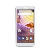 Smartphone MS50G Dourado e Branco NB731 1 UN Multilaser