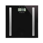 Balança Digital Digi-Health Pro Serene Preto HC030 1 UN Multilaser