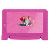 Tablet Disney Princesas Plus 8GB 7