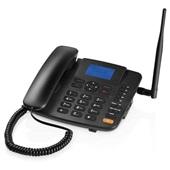 Telefone Celular Rural Fixo Quadriband 3G RE504 1 UN Multilaser
