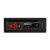 Som Automotivo Disco Bluetooth CD Player 4x25W P3322 1 UN Multilaser
