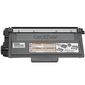 Toner Preto TN3382 1 UN Brother
