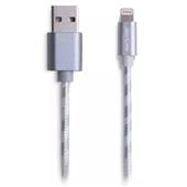 Cabo para iPhone Concept USB MFi 1,5m Branco WI344 1 UN Multilaser