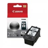 Cartucho de Tinta Preto 15ml PG-210XL 1 UN Canon