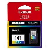 Cartucho de Tinta Colorido Pixma 8ml CL141 1 UN Canon