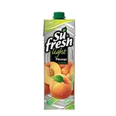 Suco Pêssego Light 1L CX 1 UN Sufresh
