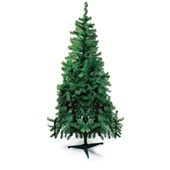 Árvore de Natal Portobelo Verde 150cm 1715603 CX 1 UN Cromus