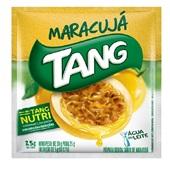 Suco em Pó Sabor Maracujá 25g PT 1 UN Tang