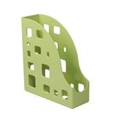 Porta Revista DelloColor Verde Pistache 8,7x24,5x28cm 1 UN Dello