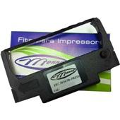 Fita para Impressora Matricial Preta Epson ERC-30 MF1126 1 UN Menno