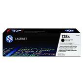 Toner HP 128A Preto Original CE320AB