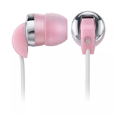 Fone de Ouvido Auricular Sport Rosa PH018 1 UN Multilaser