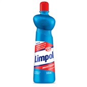 Limpador Multiuso 500ml 1 UN Limpol