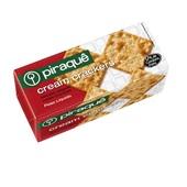 Biscoito Cream Cracker 200g PT 1 UN Piraquê