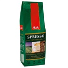 Café Torrado em Grãos Spresso 1Kg 1 UN Melitta