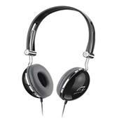 Headphone Pop com Haste Ajustável Preto PH053 1 UN Multilaser