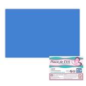 Folha de E.V.A Azul Royal 40x60cm 1 UN Seller