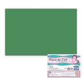 Folha de E.V.A Verde 40x60cm 1 UN Seller