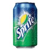 Refrigerante Sprite 350ml Lata