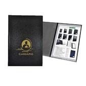 Pasta Cardápio 185x275x5mm 324 1 UN ACP