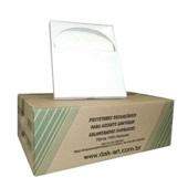 Protetor para Assento Sanitário com Miolo CX 86 FL Disk Art