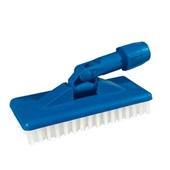 Escova Multiuso Macia para Suporte Azul SE70AZ 1 UN Bralimpia
