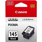 Cartucho de Tinta Preto 8ml PG145BK 1 UN Canon