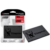 SSD 240GB 2,5 Sata State Drive SA400S37/240G 1 UN Kingston