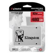 SSD 480GB 2,5 Sata State Drive SA400S37/480G 1 UN Kingston