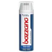 Espuma de Barbear Hidratação 190g 1 UN Bozzano