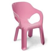 Cadeira Kids Rosa 1 UN Xplast