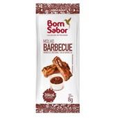 Molho Barbecue em Sachê 8g CX 200 UN Bom Sabor