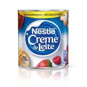 Creme de Leite Lata 300g 1 UN Nestlé
