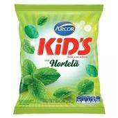 Bala de Hortelã Kids 600g PT 1 UN Arcor