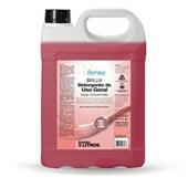 Detergente Super Concentrado de Uso Geral Brillia 5L 1 UN Renko