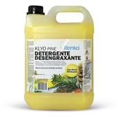 Desengraxante Gel Klyo Pine 5L 1 UN Renko
