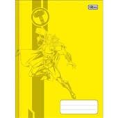 Caderno Brochurão Capa Dura Universitário 80 FL Avengers B 1 UN Tilibra