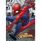 Caderno Brochura Capa Dura 96 FL Spider-Man D 1 UN Tilibra